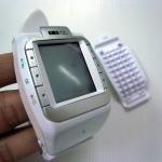 นาฬิกาโทรศัพท์ รุ่น N388 Mobile Watch Phone Model : N388
