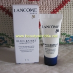 Lancome blanc expert derm Crystal Brightness Activating Essence 5 ml. (ขนาดทดลองออกใหม่)