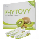 Phytovy kiwi Extract Dietary Supplement (15 ซอง/กล่อง)