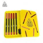 ดินสอเขียนขอบปาก ลิปเนื้อแมต 3GS