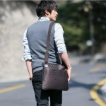 Slim Shoulder Bag