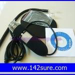 MCP021 กล้อง ไมโครสโคป USB Microscope 25X – 200X ความละเอียด 2.0 M(ขาตั้งยาว) ยี่ห้อ OEM รุ่น MCP200X