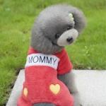 สี่ขาi love mommyไซด์L XL XXL