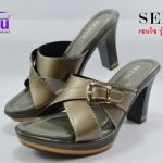 senso (เซนโซ) สีเทา รุ่นNJ48021-05 เบอร์36-40