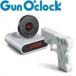 นาฬิกาปลุกยิงปืน Gun Alarm Clock