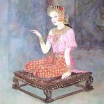 คาถา บูชา นางกวัก