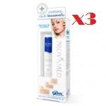Provamed Scar Zone Cream โปรวาเมด สการ์ โซน พลัส วิตามิน อี ขนาด 10 ml แบบ 3 กล่อง