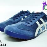 รองเท้าผ้าใบ แกมโบล GAMBOL รุ่นGB86134 สีกรม เบอร์40-44