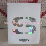 Sisley phyto blanc lightening compact foundation spf20 PA++ 1.3 g. #02 white petal (ขนาดทดลอง)