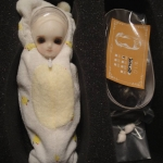 BJD ROSENLIED MONDAYS CHILD CHICO DOLL ROSEN LIED LIMITED EDITION SOLD OUT