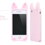 KoKo Cat case_Baby Pink