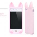 KoKo Cat case_Baby Pink