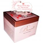 บิวตี้ทรี ครีมกันแดด SPF50 (ขนาด 5 กรัม) : Sunscreen Cream