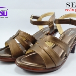 senso (เซนโซ) สีน้ำตาล รุ่นNE48028-03 เบอร์36-40