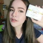 Aura Bright Super Vitamin 15 เม็ด ออร่าไบร์ท วิตามินเร่งผิวขาว ขาวจริงไม่มโน