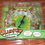 Slurred Drinking Game