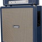 LIONHEART SET: Laney L50H + L412
