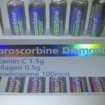 Laroscorbine Diamond (Italy)