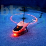 Mini Copter Wireless Controller 3 Channel 807