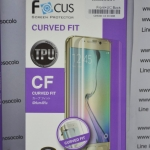 โฟกัสฟิล์มเต็มจอลงโค้ง (CURVED FIT) ASUS ZenFone 3 (ZE552KL)