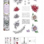 URBAN DECAY BODY JEWELRY TEMPORARY TATTOOS