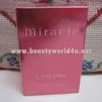 Lancome miracle edp 30 ml. (ลดพิเศษ 35%)