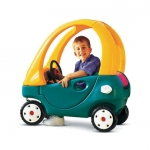 รถเด็ก little tikes Grande Coupe LT4458 | สินค้าหมด