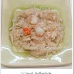 อาหารกะป๋องเปลือยขนาด70-85 กรัม  เนื้อไก่ในน้ำเยลลี่  แพค 24  กะป๋อง