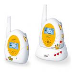 [สินค้าหมด] เครื่องตรวจจับการแสดงอารมณ์ของลูกน้อย beurer JBY86