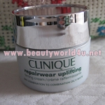 Clinique repairwear up lifting firming cream 15 ml. (ขนาดทดลอง)