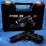 ปืนอัดแก็ส Baby Hi-Capa 3.8