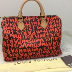 Louis vuitton speedy graffiti 30