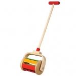 ของเล่นไม้ ของเล่นเด็ก ของเล่นเสริมพัฒนาการ Walk N Roll วงล้อพาเพลิน (ส่งฟรี)