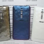 ฝาหลัง Crystal / เคฟล่า Asus ZenFone 2 (ZE551ML/ZE550ML/Deluxe) 5.5 นิ้ว