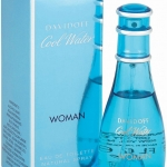 น้ำหอม Davidoff Cool Water For Women Eau De Toilette Spray 30ml. ของแท้