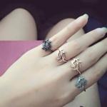#แหวนใบมะกอก &#x1F343นำโชค การงาน ชัยชนะ เฮงๆ   สุดฮิต    เก๋ๆ #แหวนเงินแท้ #แหวนใบมะกอก #แหวนใบมะกอกแห่งชัยชนะ #เสริมดวง #เสริมโชค ในเรื่องการงาน การใช้ชีวิต ให้มีชัยชนะในการทำสิ่งต่างๆ ประสบความสำเร็จ เป็นความเชื่อของชาวกรีก