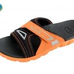 รองเท้า Scholl Basti รุ่น สกอล์บาสติ สีส้ม เบอร์ 3-8