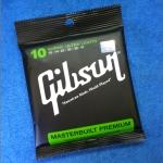 ชุดสายกีต้าร์โปร่ง (6 สาย) ยี่ห้อ Gibson แท้