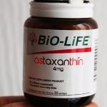 ไบโอไลฟ์ แอสตาแซนทีน 4มก. 30 แคปซูล BIO-LIFE ASTAXANTHIN 4MG. (30 CAPSULES)