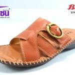 Bata (บาจา) สีน้ำตาล รุ่น3636 เบอร์36-40