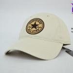 หมวก CONVERSE ALL STAR แฟชั่น สีขาวครีม
