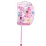 Barbie เป่าฟองพร้อมน้ำสบู่ BBBU 2 | สินค้าหมด