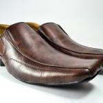 รองเท้าหนังคัทชู CSB CM515