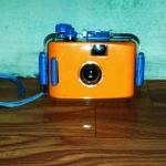 กล้องทอยกันน้ำ (ซื้อ 3 ชิ้น ราคาส่ง 200 บาท/ชิ้น)