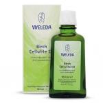 น้ำมันนวดลดเซลลูไลท์ Weleda Birch Cellulite Oil ขนาด 100ml.