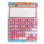 เกมการศึกษา handtoy Stick Sentence & Vocab (4042) | สินค้าหมด
