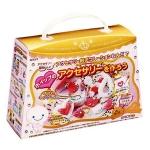 Kutsuwa Glitter Mousse Clay : ชุดทำเครื่องประดับ วิปครีม !!!ทานไม่ได้!!!