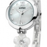 Pre-order: Diamond flower Kimio watch