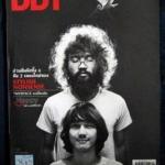 DDT ฉบับ 21 ปก Stylish Nonsense