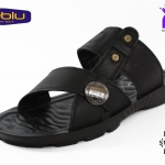 รองเท้าเพื่อสุขภาพ DEBLU เดอบลู รุ่น M8660 สีดำ เบอร์ 39-44